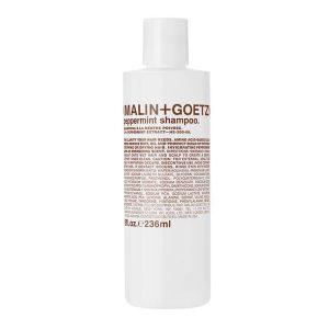 M+G Peppermint Shampoo - 236ml