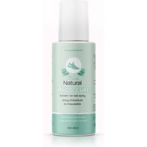 La nature Myco-cure spray/ shoe spray