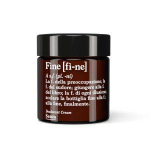 FINE_-_Deodorant_Cream_Senza_30g_-_Amazingy