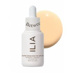 Ilia Super Serum Skin Tint Broad Spectrum SPF 40 Sombrio