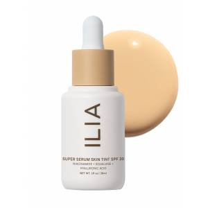 Ilia Super Serum Skin Tint Broad Spectrum SPF 30 Formosa