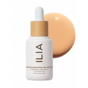 Ilia Super Serum Skin Tint Broad Spectrum SPF 30 Ora
