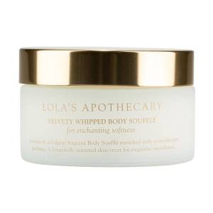 Lola's Apothecary Tranquil Isle Relaxing Body Soufflé 200 ML