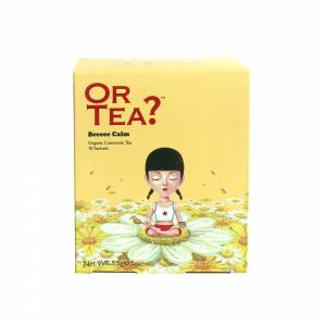 Or Tea? Beeeee Calm 10-Sachet Box