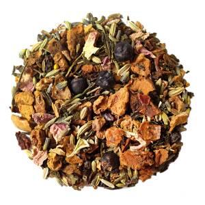 Or Tea? Detoxania Glossy Tin Canister
