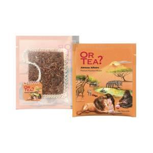 Or Tea? African Affairs 10-Sachet Box