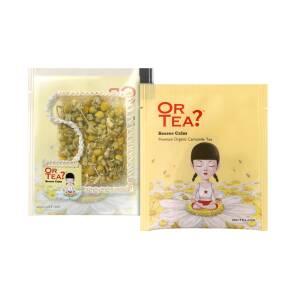 Or Tea Beeeee Calm 10-Sachet Box