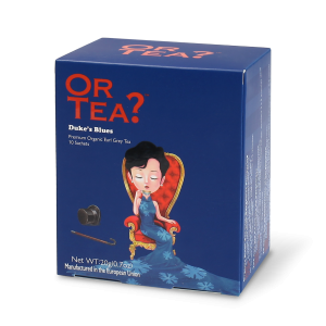 Or Tea? Duke's Blues 10-Sachet box