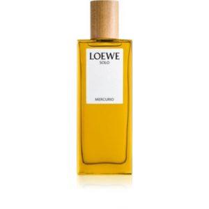 Loewe Solo Mercurio Eau de Parfum 50ml