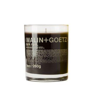 M+G Dark Rum Candle 250g