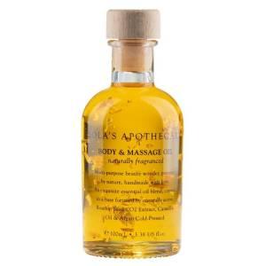 Lola's Apothecary - Monsoon Paradise Illuminating Body & Massage Oil