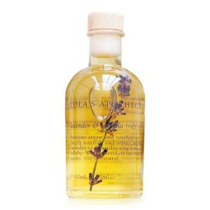 Lola's Apothecary - Sweet Lullaby Soothing Body & Massage Oil
